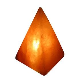 Đèn đá muối kim tự tháp