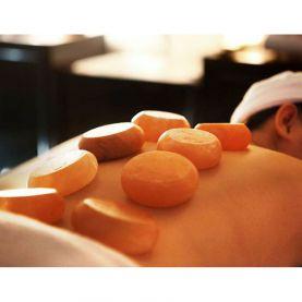 Đá muối massage Himalaya