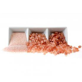 Đá muối ủ